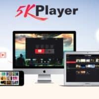 5k player 播放軟體