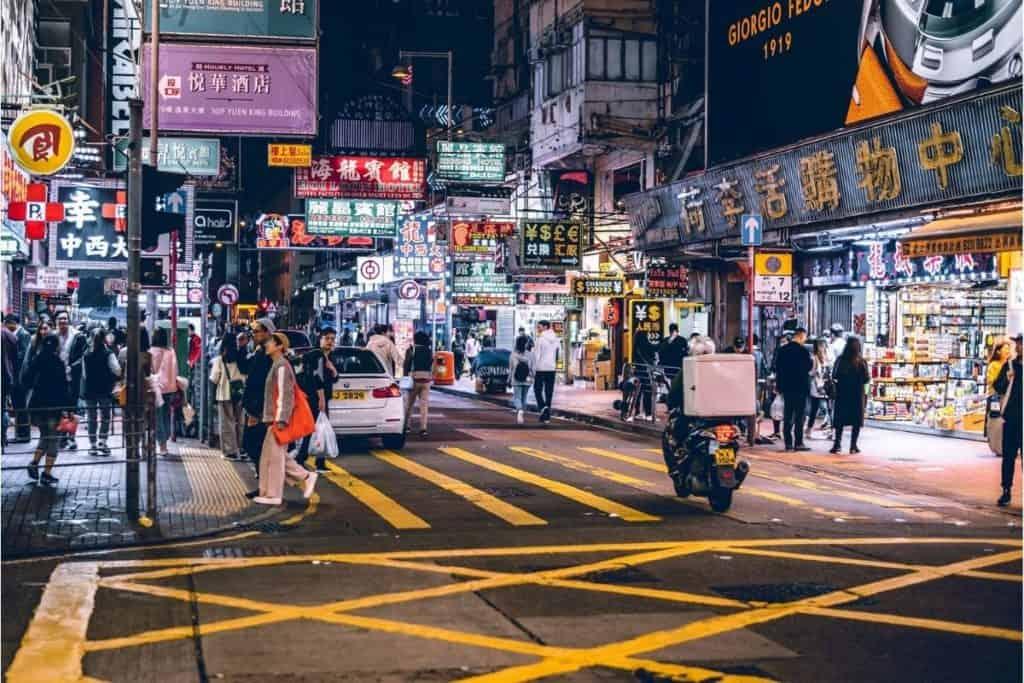 香港 VPN 推薦