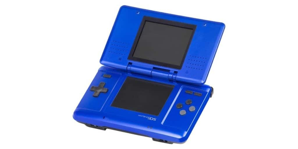 NDS 模擬器