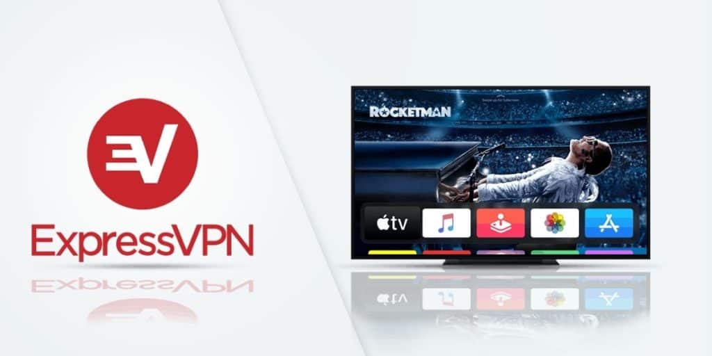 apple tv vpn