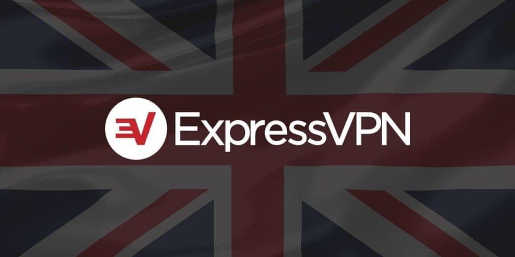 英國 VPN 推薦