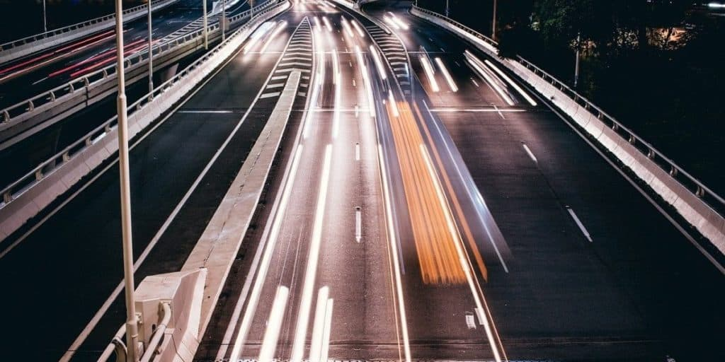 Tunnelbear 連線速度