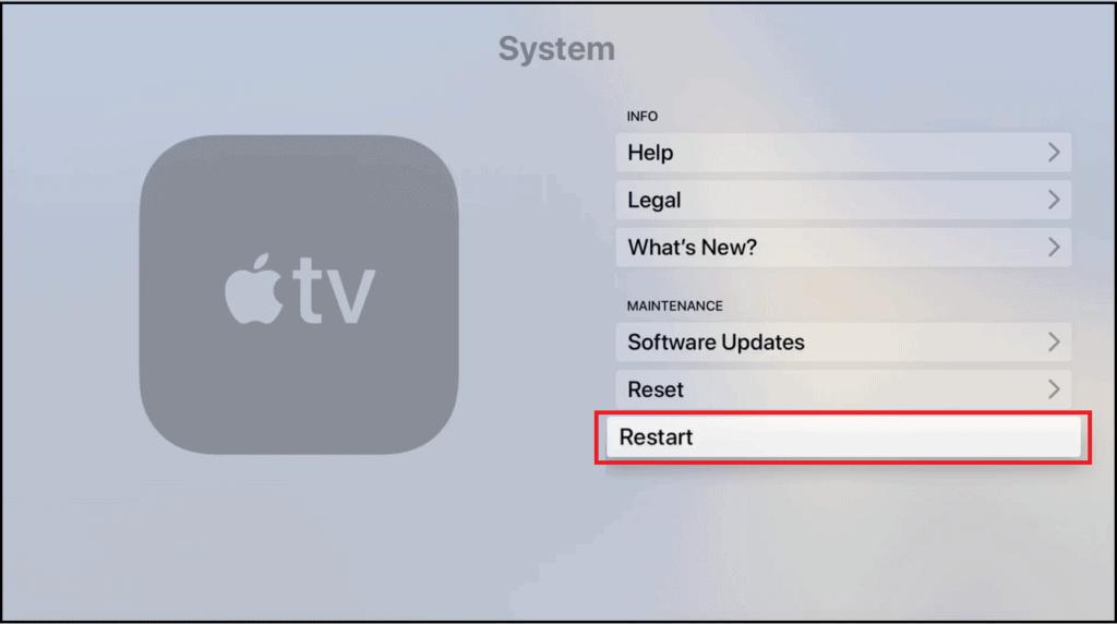 apple tv vpn 設定