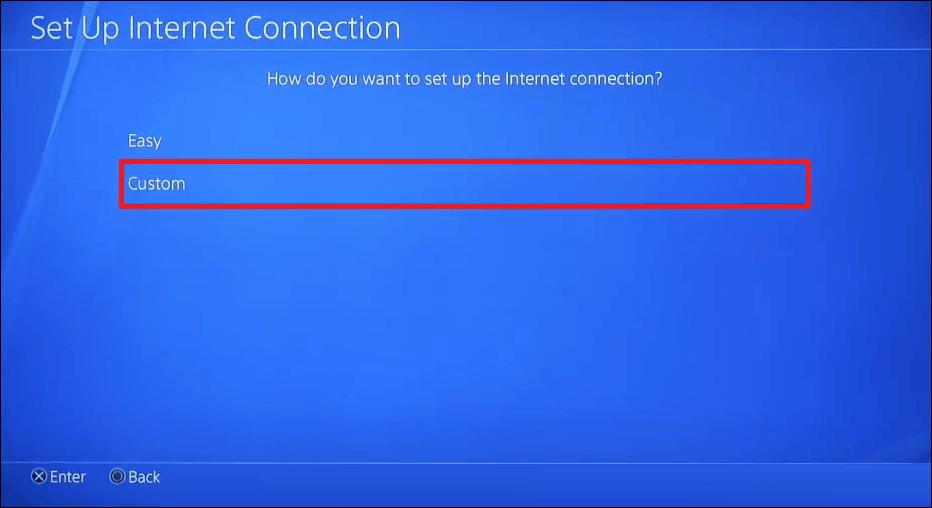 PS4 PS5 VPN 設定