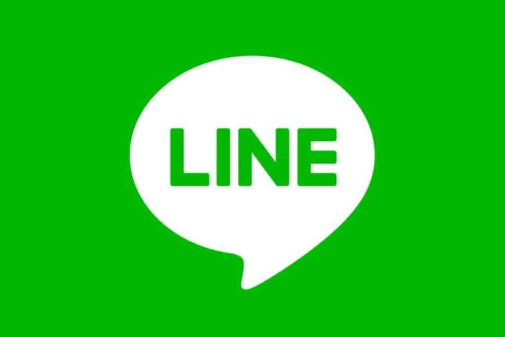 LINE 雙開