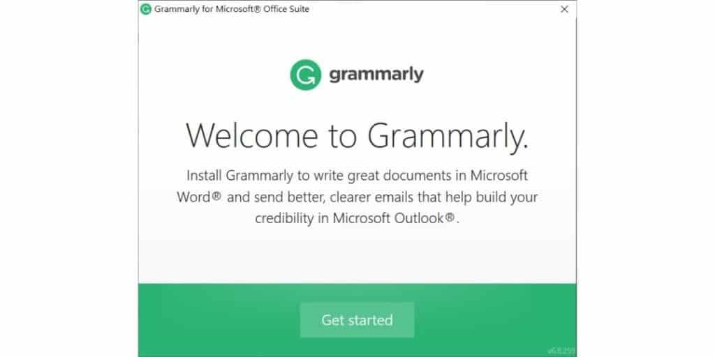 Grammarly 教學
