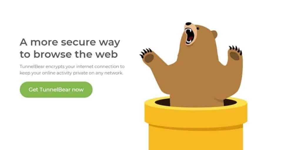 免費 VPN
