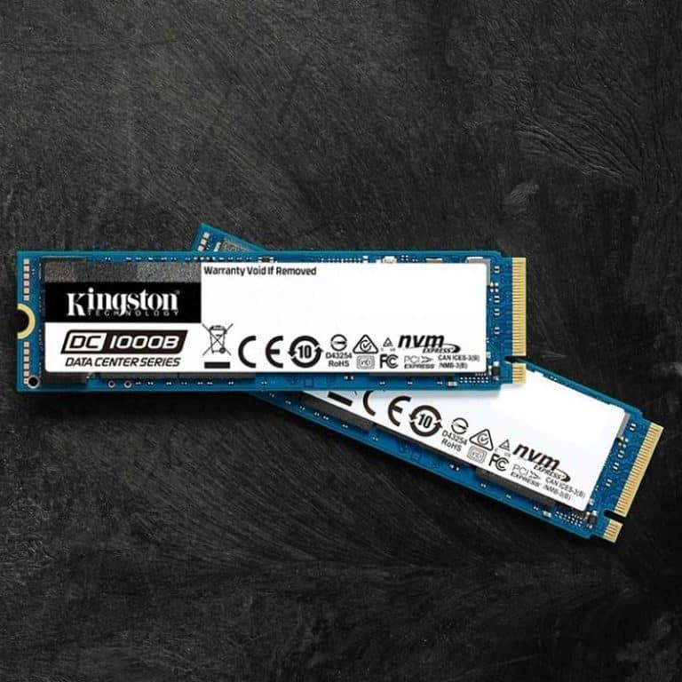 SSD 推薦
