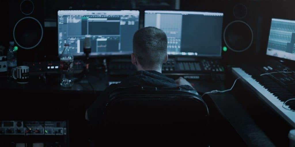 電腦螢幕錄影