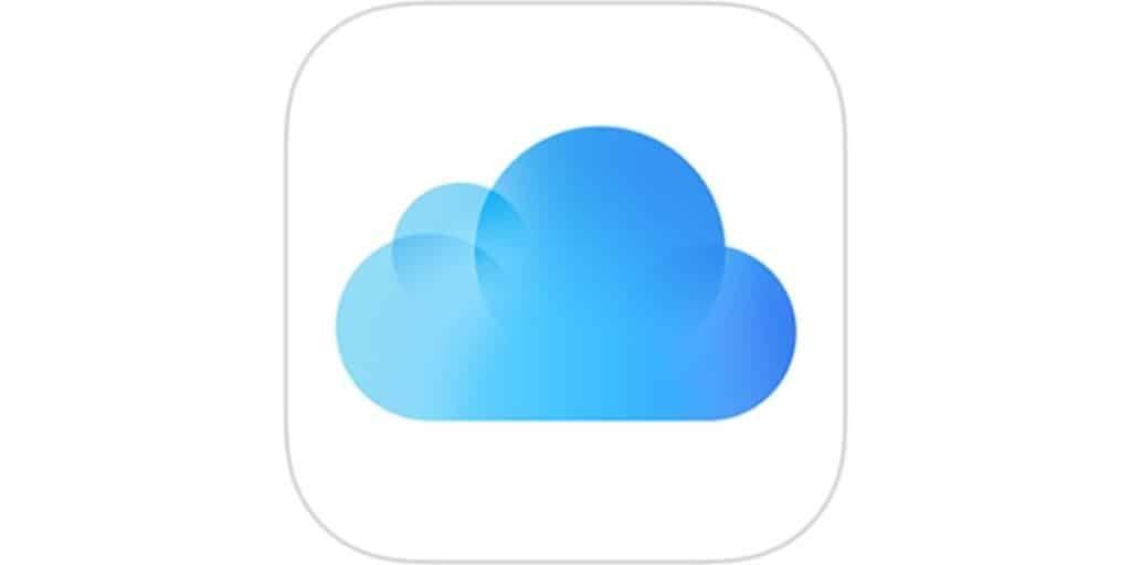 使用 iCloud 將 iPhone電話簿備份
